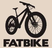 Fat Bike by DesignDesign
