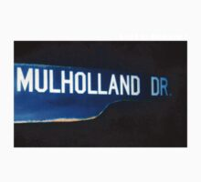 Mulholland Drive by DesignDesign
