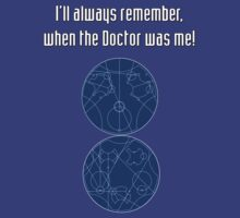 I'll always remember when the Doctor was me: Circular Gallifreyan by SociallyAwkward
