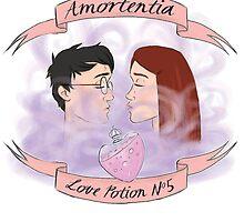 Amortentia by AshleyMO