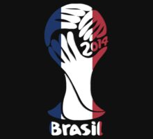world cup france by miky90