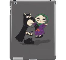 Batman Family Guy iPad iPad Case/Skin