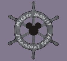 Steamboat Willie Cruise-line  by lucabratsi16