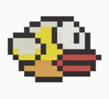 Flappy Bird by Evilescence