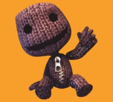 Sackboy by Nozixa