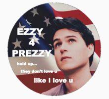 Ezzy 4 Prezzy by rhythmpather