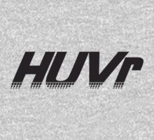HUVr by mobii