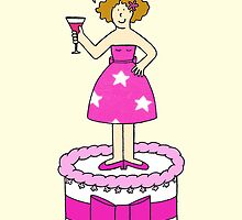 Female Birthday 59 is the new 49 by KateTaylor