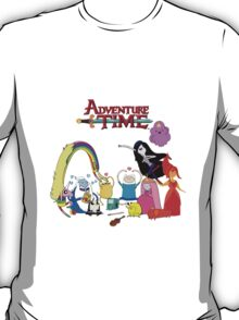 Adventure Time T-Shirt T-Shirt