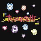 Tamagotchi - たまごっち by Wizards