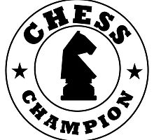 Chess Champion by kwg2200