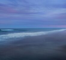 Colors Of Morning by Bill Wakeley