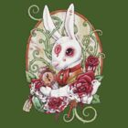 Rabbit Hole by Medusa Dollmaker