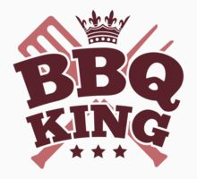 BBQ KING by BrightDesign