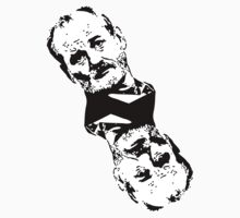 Bill Murray  by DesignDesign