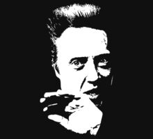 Christopher Walken by DesignDesign