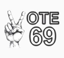 Vote 69 by juns