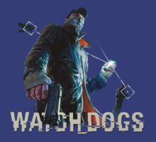 Watch Dogs by Lucescu