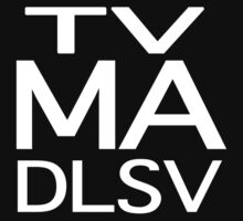 TV MA (DSLV) by LiamNeesons