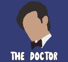 The Doctor by Alsvisions