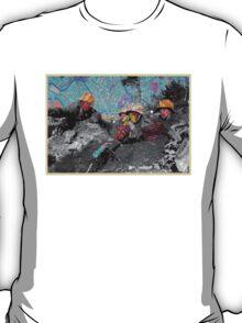 warishere T-Shirt