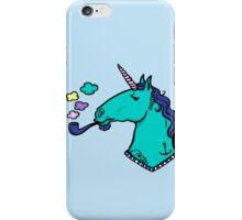 Sailor Unicorn iPhone Case/Skin