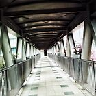 Overhead Bridge TPY by low-vincent-yh