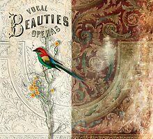 Vocal Beauties by Aimee Stewart
