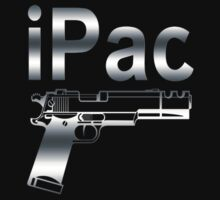 iPac by MGraphics