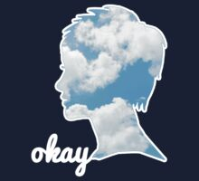 Okay/Okay Girl Silhouette Kids Clothes