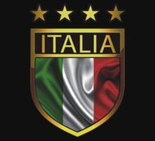 Italia by MGraphics