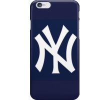 Yankees Case iPhone Case/Skin