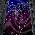 Catching Dreams by BluAlien