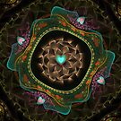 Silky Love by Virginia N. Fred