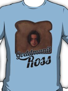 Game Grumps Arin Toast Head T-Shirt