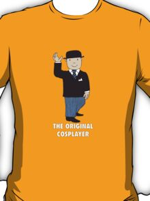 The Original Cosplayer - Mr Benn T-Shirt