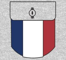 France pocket by Richie91