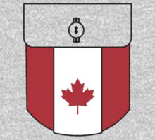 Canada pocket by Richie91