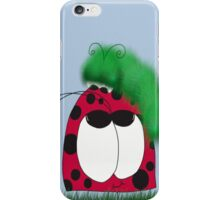Uncommon Friends iPhone Case/Skin