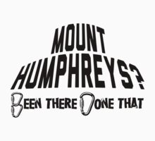 Mount Humphreys Mountain Climbing by Location Tees
