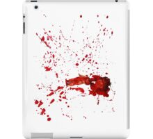 The Doll Incident iPad Case/Skin