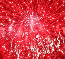 Firework by jennisney