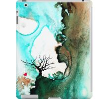 Love Has No Fear - Art By Sharon Cummings iPad Case/Skin