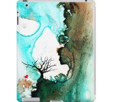 Love Has No Fear - Art By Sharon Cummings iPad Case/Skin