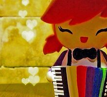 Momiji Doll - Accordion by Alpinoalves