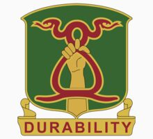 324th Military Police Battalion - Durability by VeteranGraphics