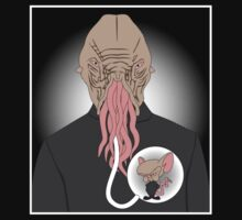 Ood for Thought T-Shirt