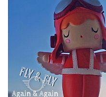 Momiji Doll - Pilot 2 by Alpinoalves
