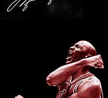 Jordan Signature by djohnson23