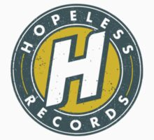 Hopeless Records by Daryl Chan